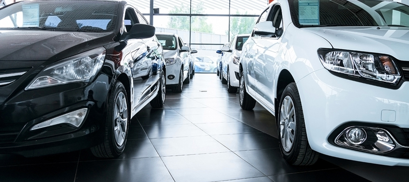 Car Sales Loughrea